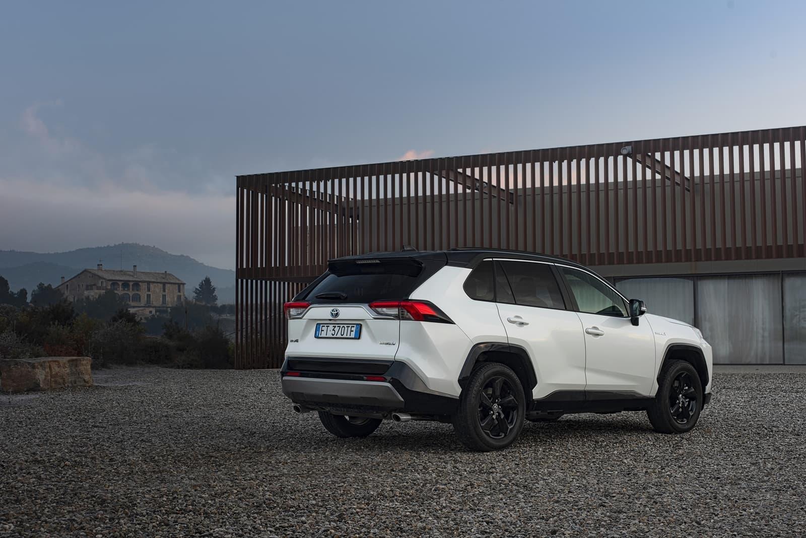 Toyota Rav4 2019 0119 113