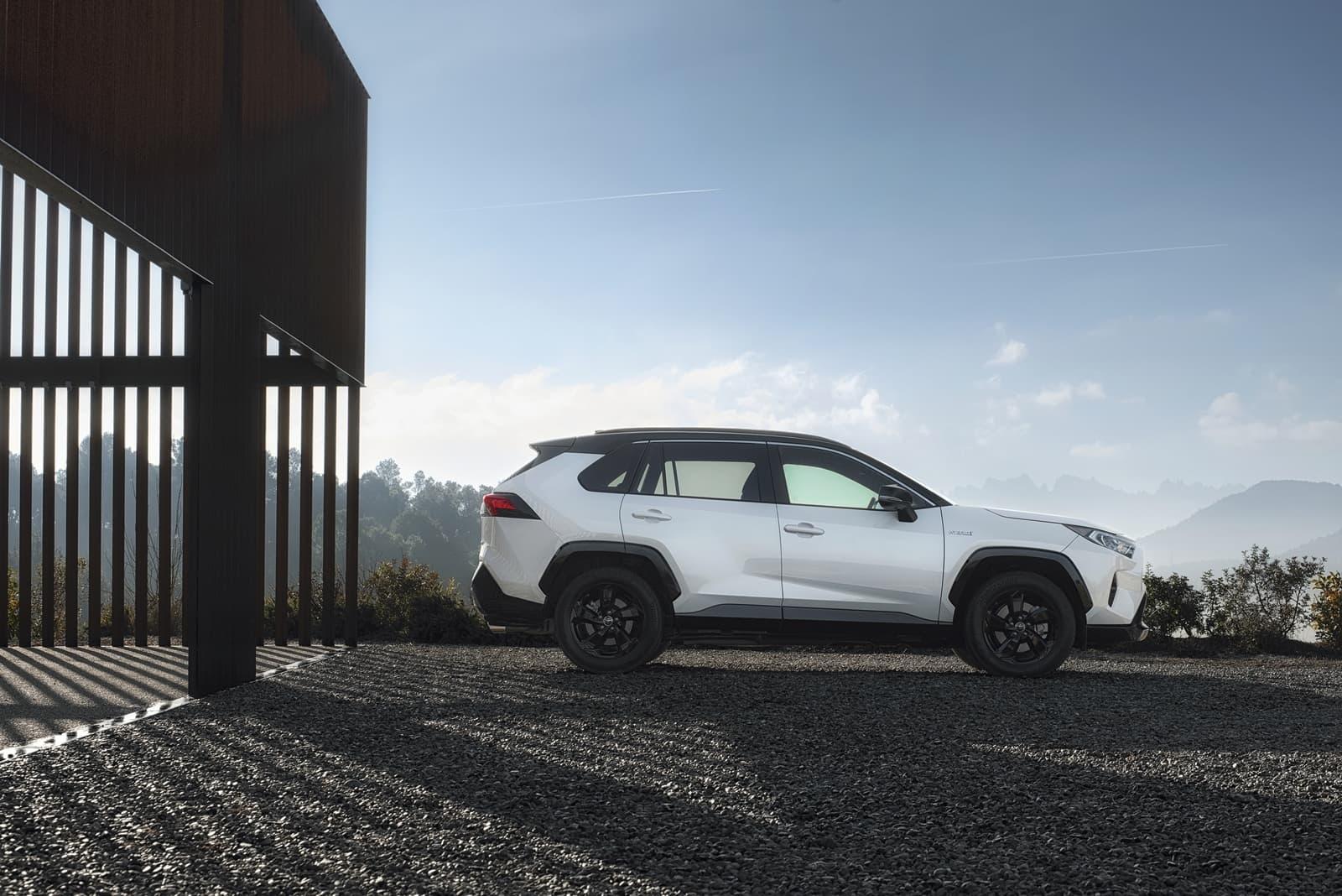 Toyota Rav4 2019 0119 116