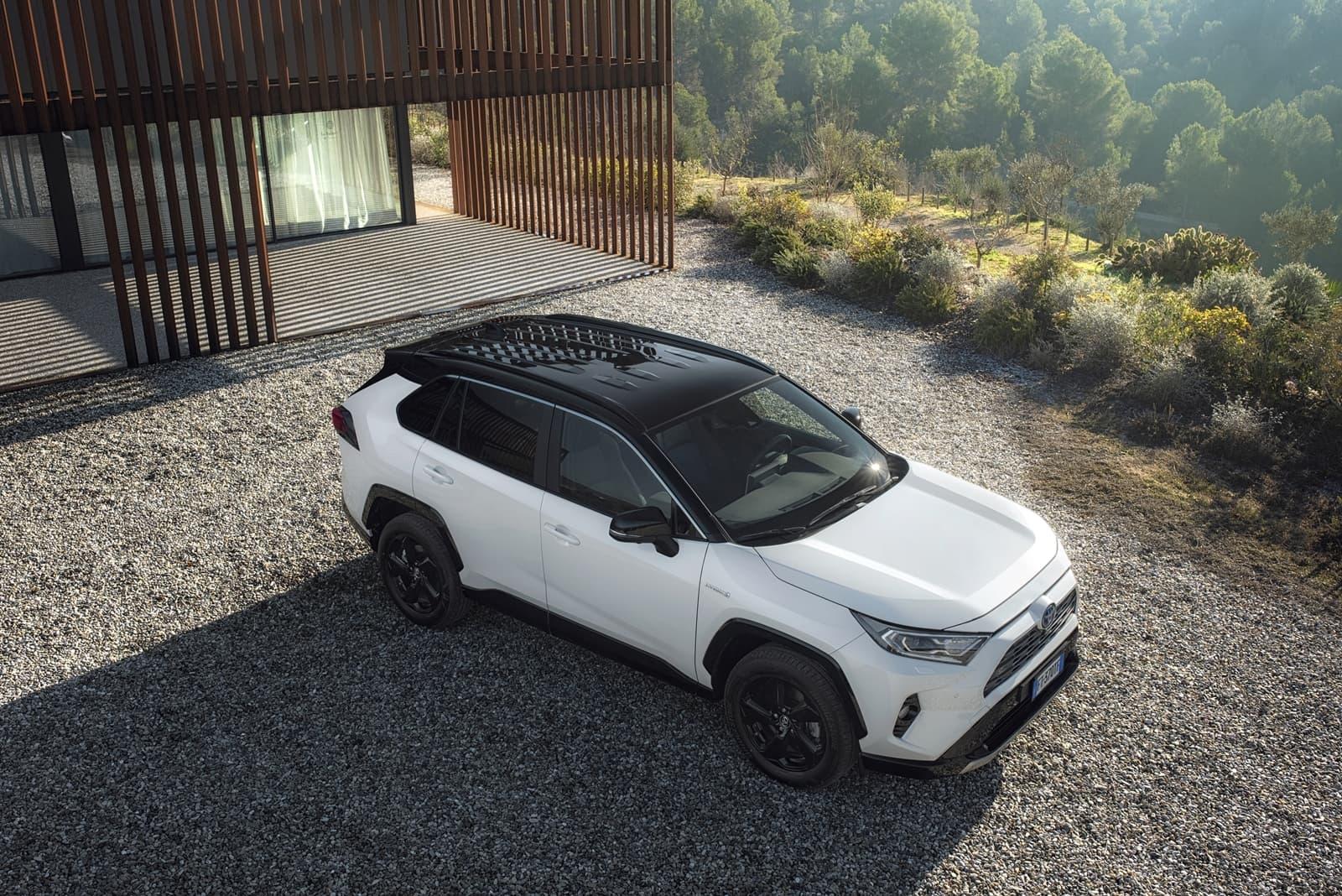 Toyota Rav4 2019 0119 117