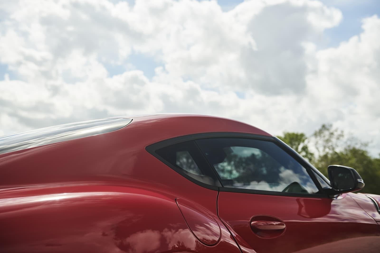 Toyota Supra 2019 006