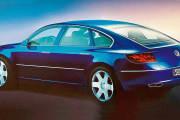 Volkswagen Concept D 1999 04 thumbnail