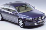 Volkswagen Concept D 1999 06 thumbnail