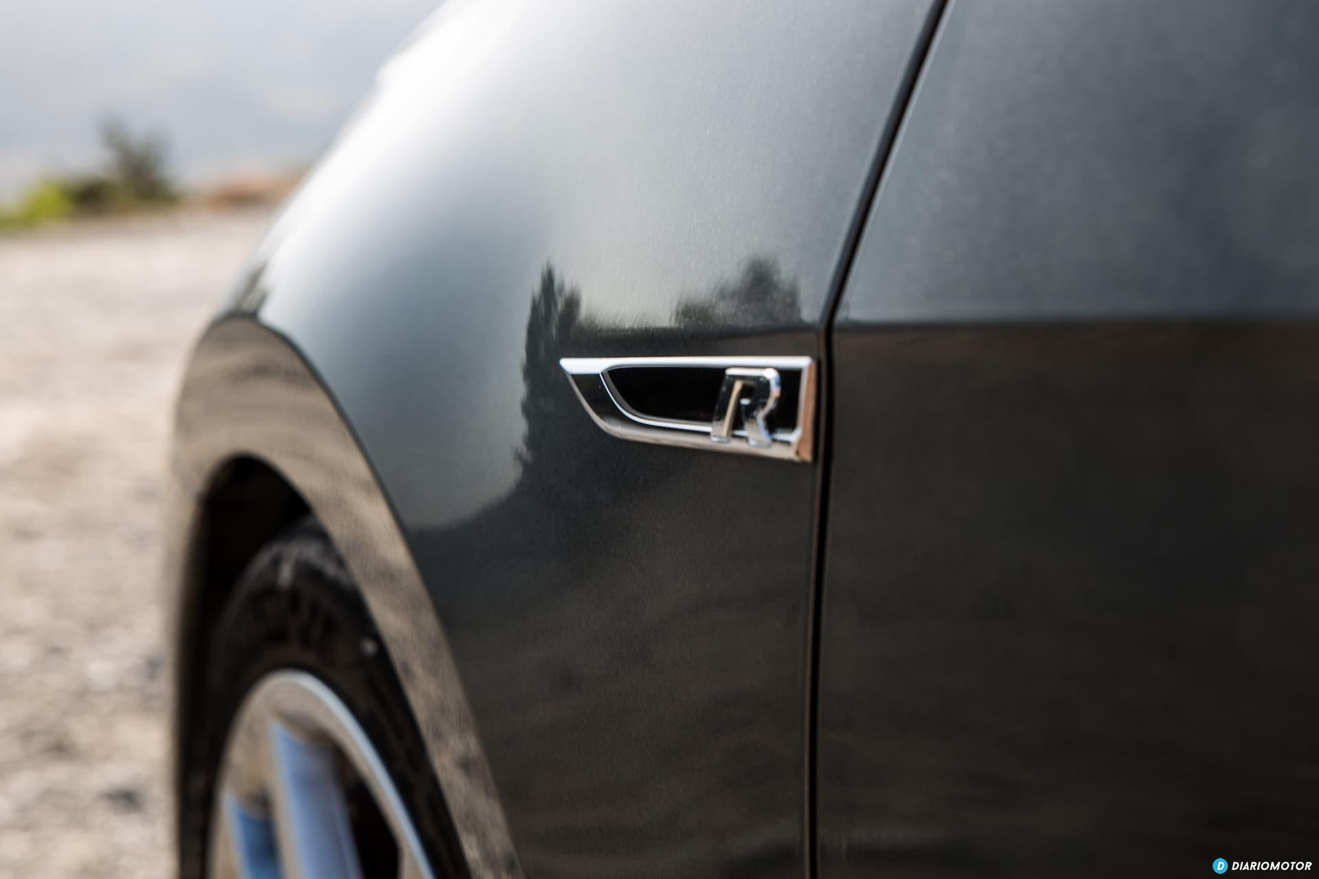 Volkswagen Golf R 1