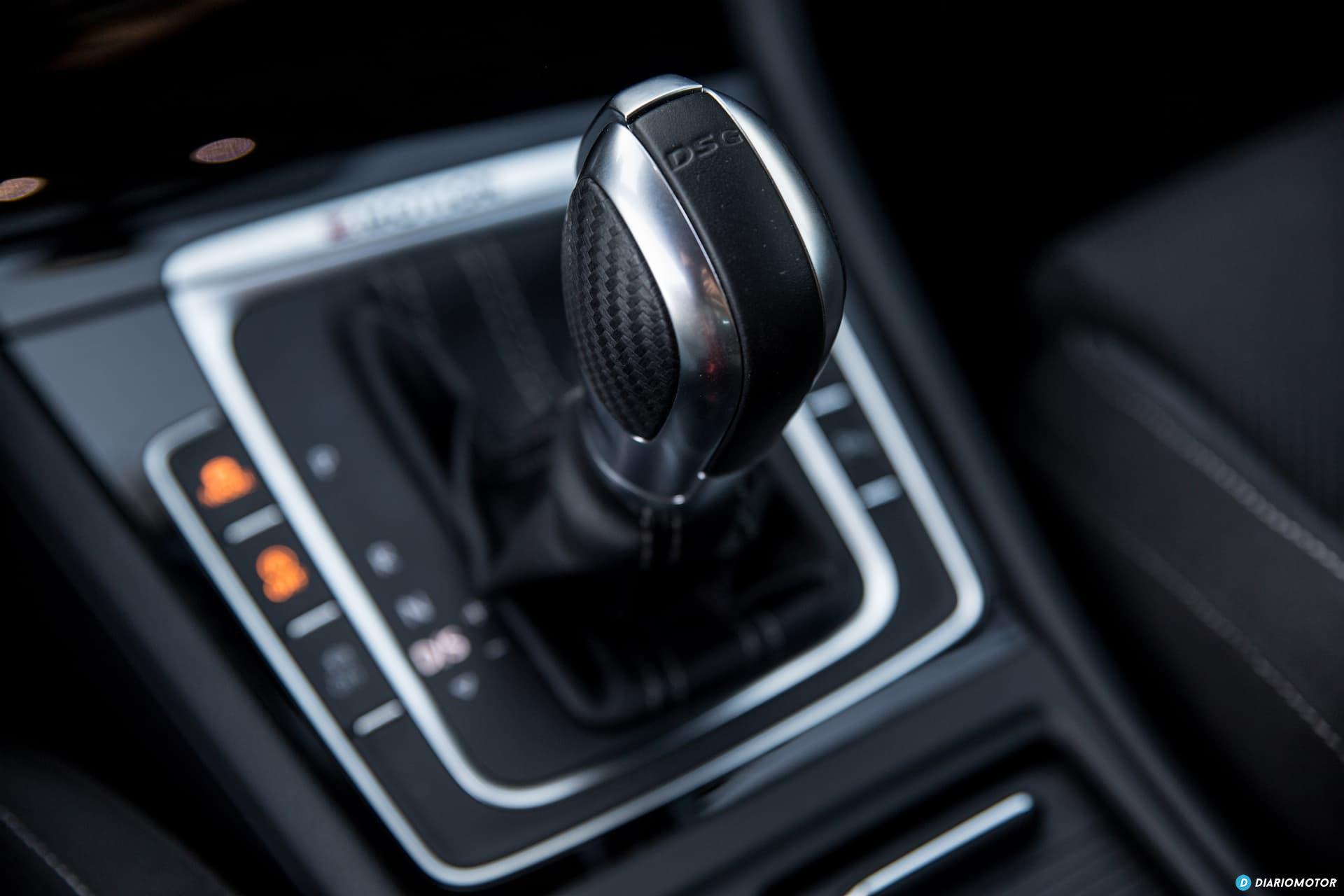 Volkswagen Golf R Seat Leon Cupra R 48