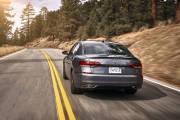 Volkswagen Passat 2019 Estados Unidos Gris Exterior 05 thumbnail