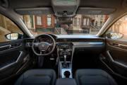 Volkswagen Passat 2019 Estados Unidos Interior 04 thumbnail