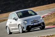 Abarth 595 Esseesse 2019 2 thumbnail