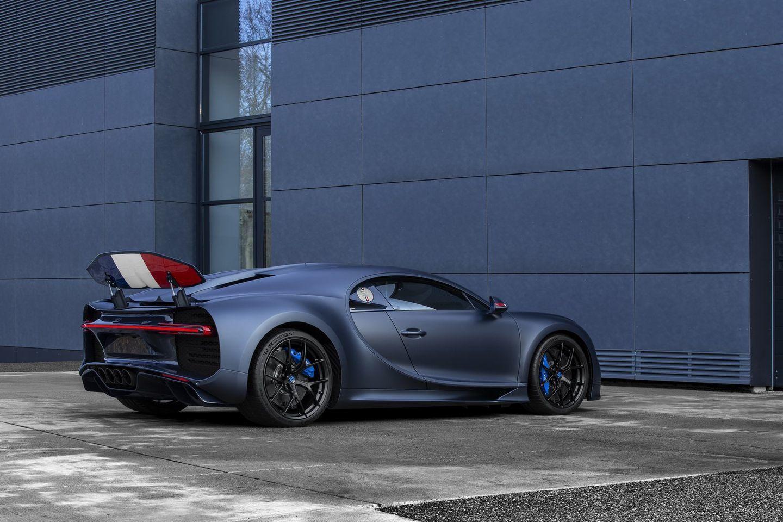 Bugatti Chiron Sport 110 Ans 3