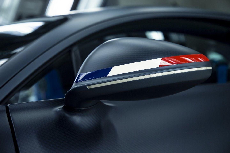 Bugatti Chiron Sport 110 Ans 8