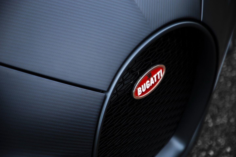 Bugatti Chiron Sport 110 Ans 9