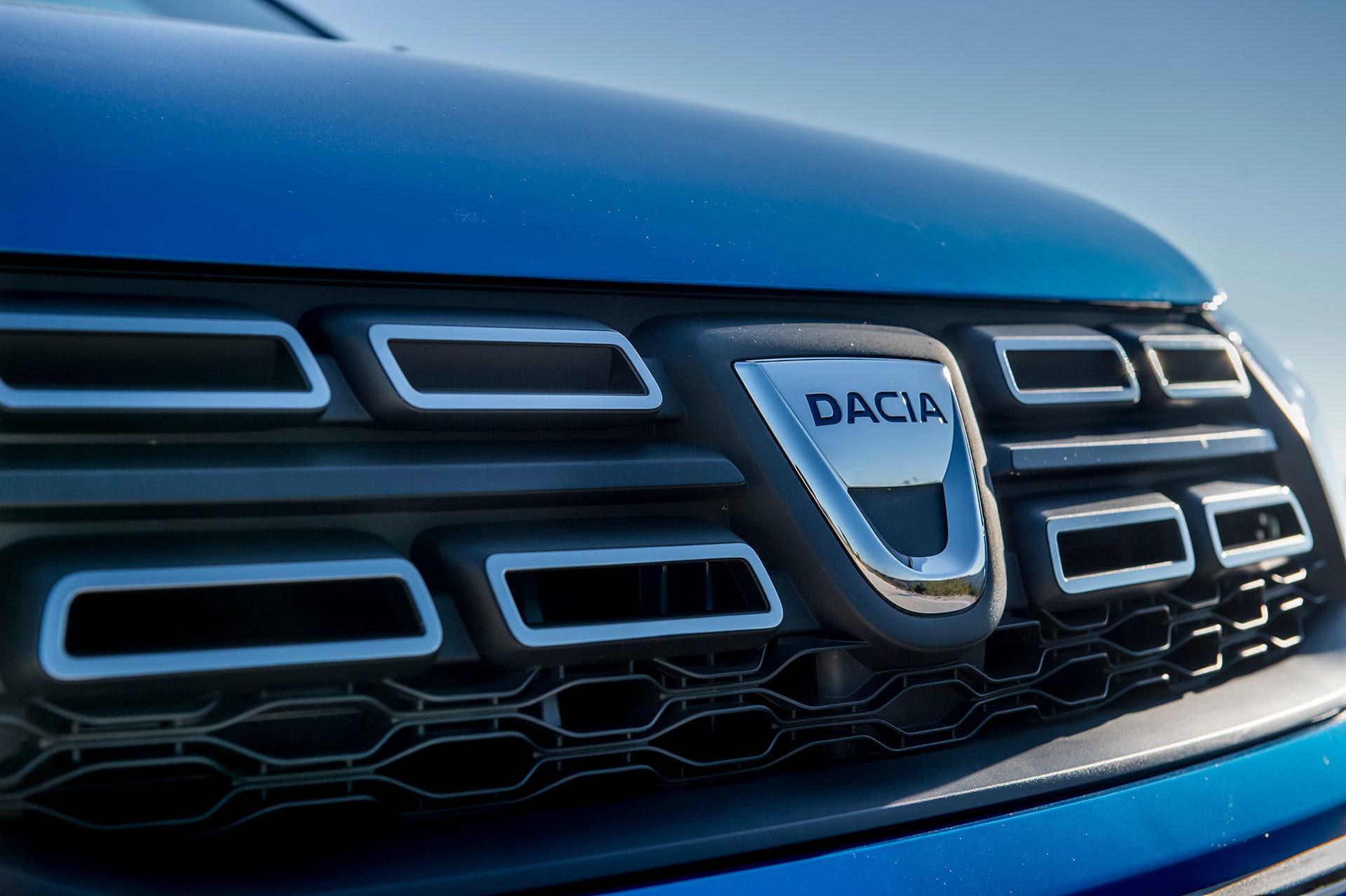 Dacia Sandero Stepway 2019 Azul 31