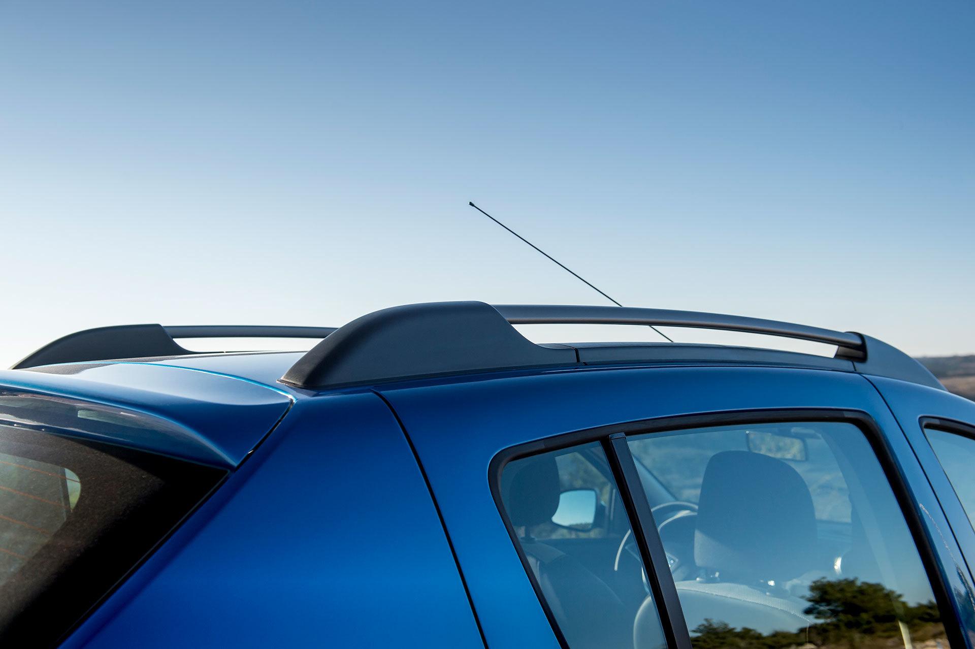 Dacia Sandero Stepway 2019 Azul 32