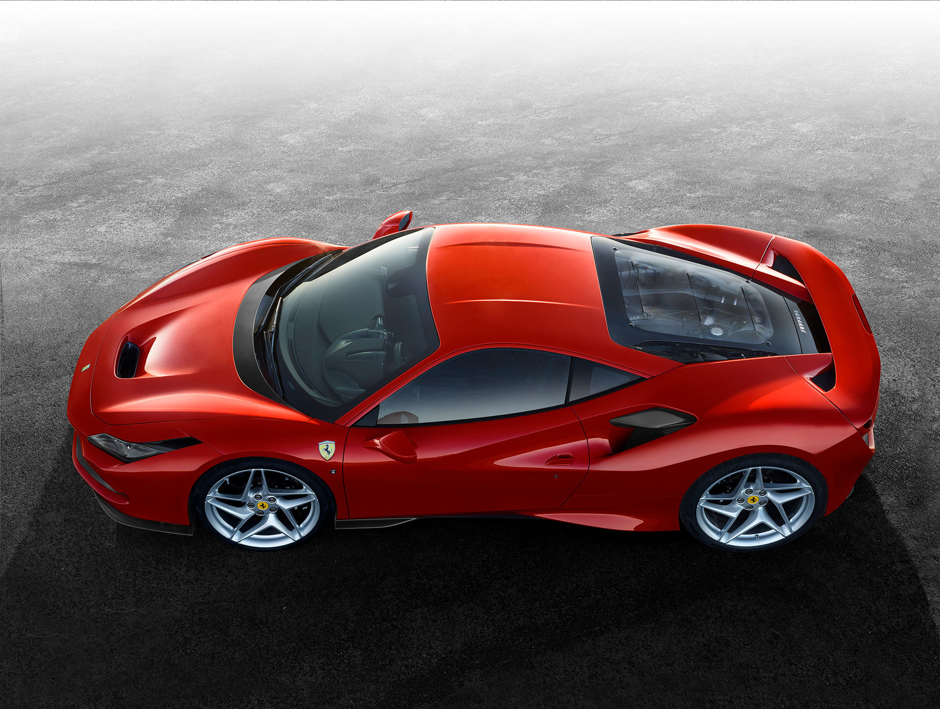 Ferrari F8 Tributo 2019 02