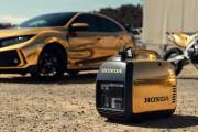 Honda Australia 50 Aniversario Dorado 3 thumbnail