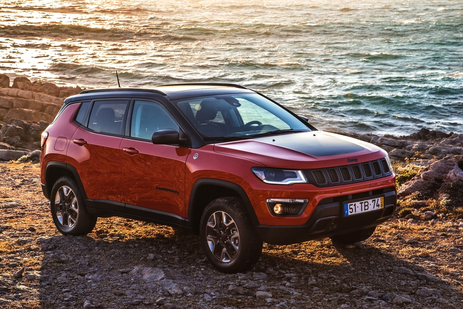 Jeep Compass Trailhawk 0119 009