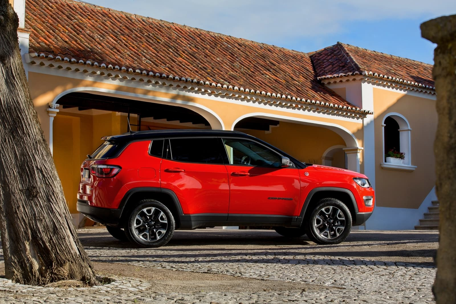 Jeep Compass Trailhawk 0119 010