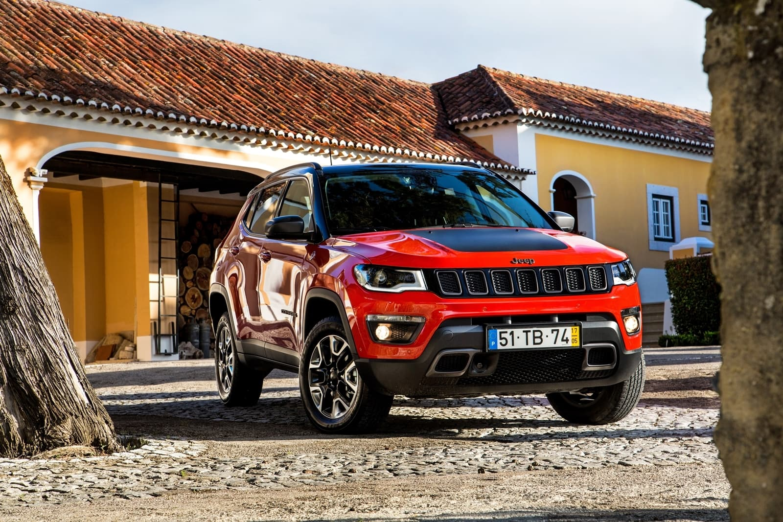 Jeep Compass Trailhawk 0119 013