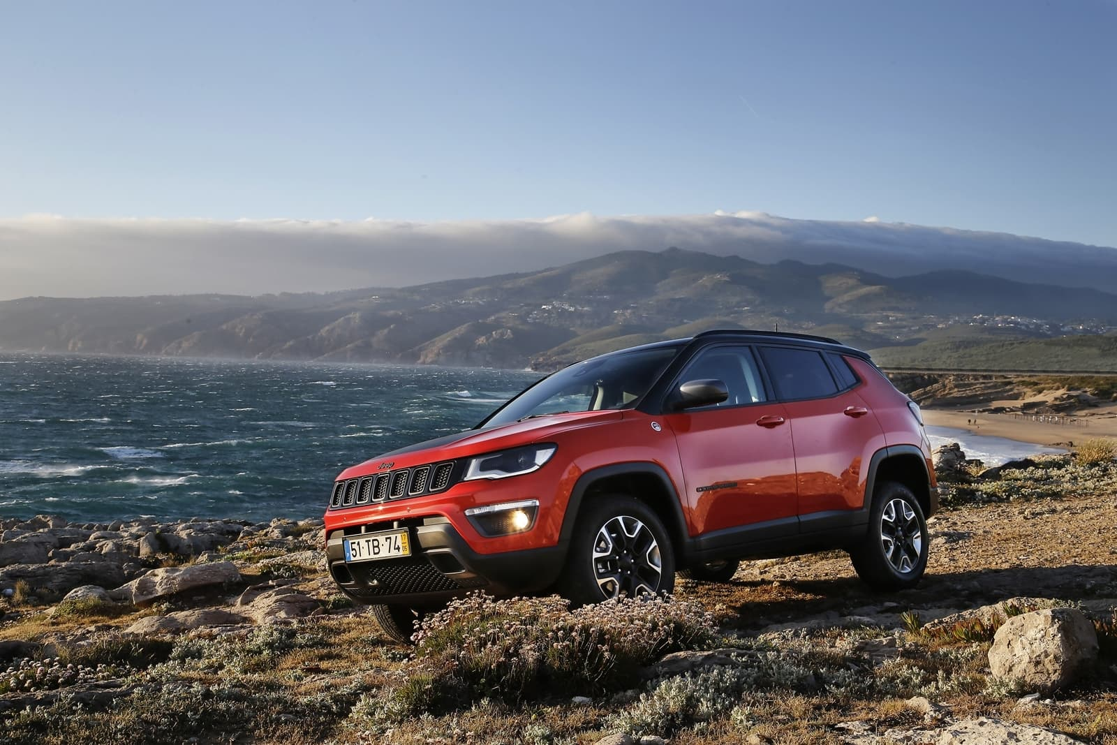 Jeep Compass Trailhawk 0119 014