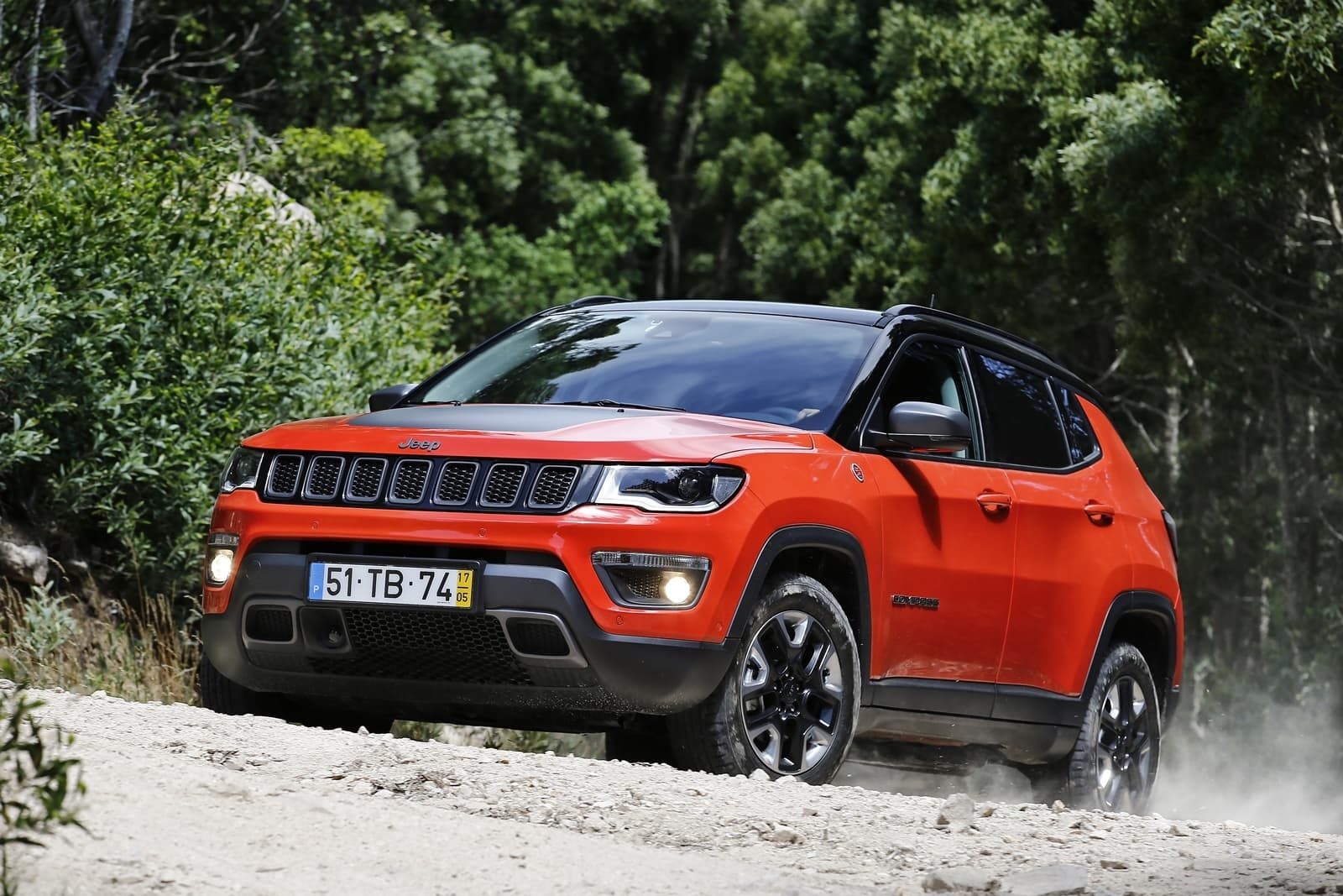 Jeep Compass Trailhawk 0119 016