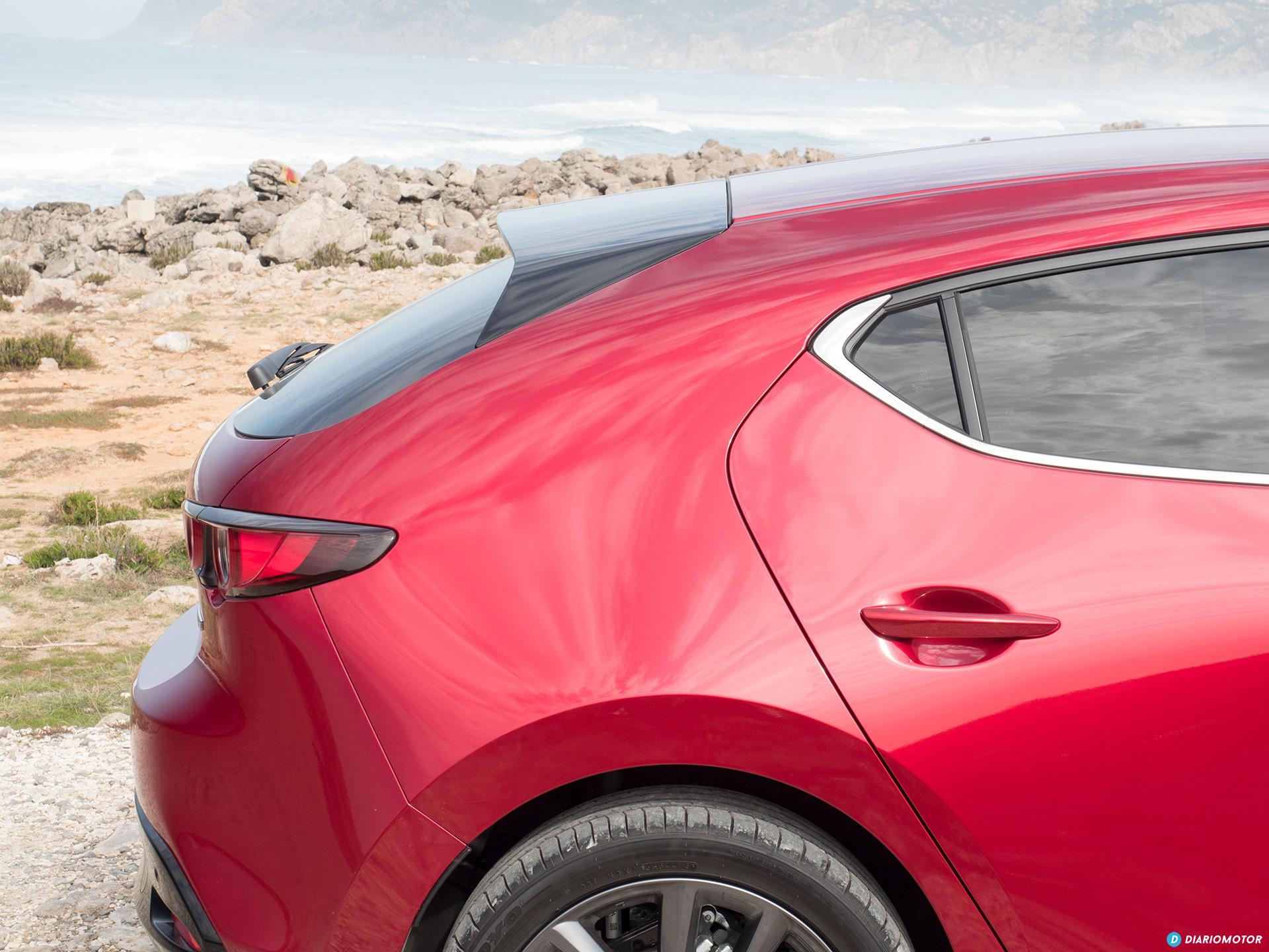 Mazda 3 Skyactiv G  Perfil 00026