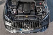 Mercedes Amg Gle 53 4matic 2019 Interior 10 thumbnail