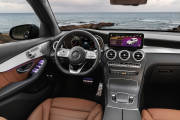 Mercedes Glc 2019 Interior 1 thumbnail