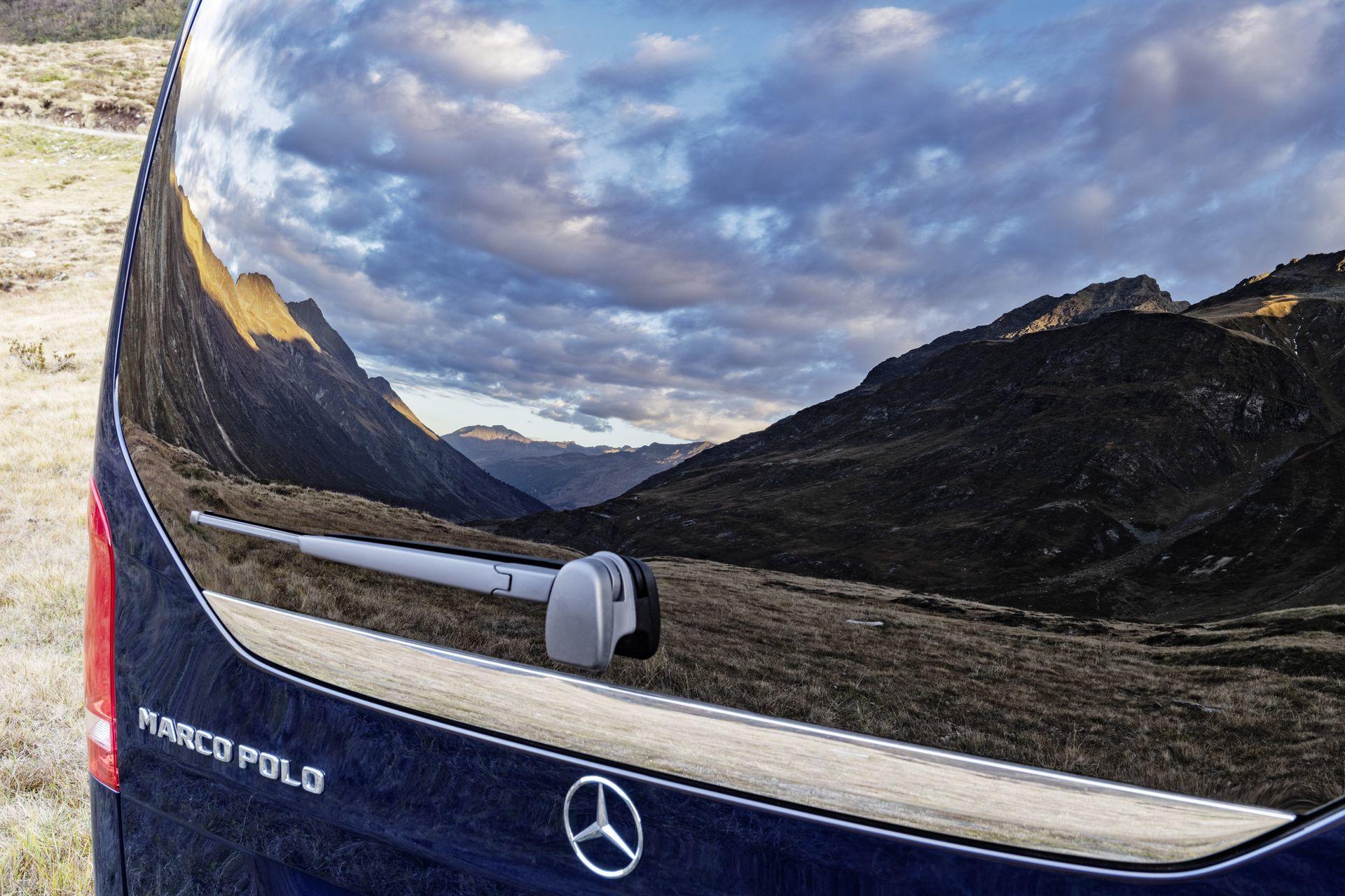 Mercedes Marco Polo 2019 11