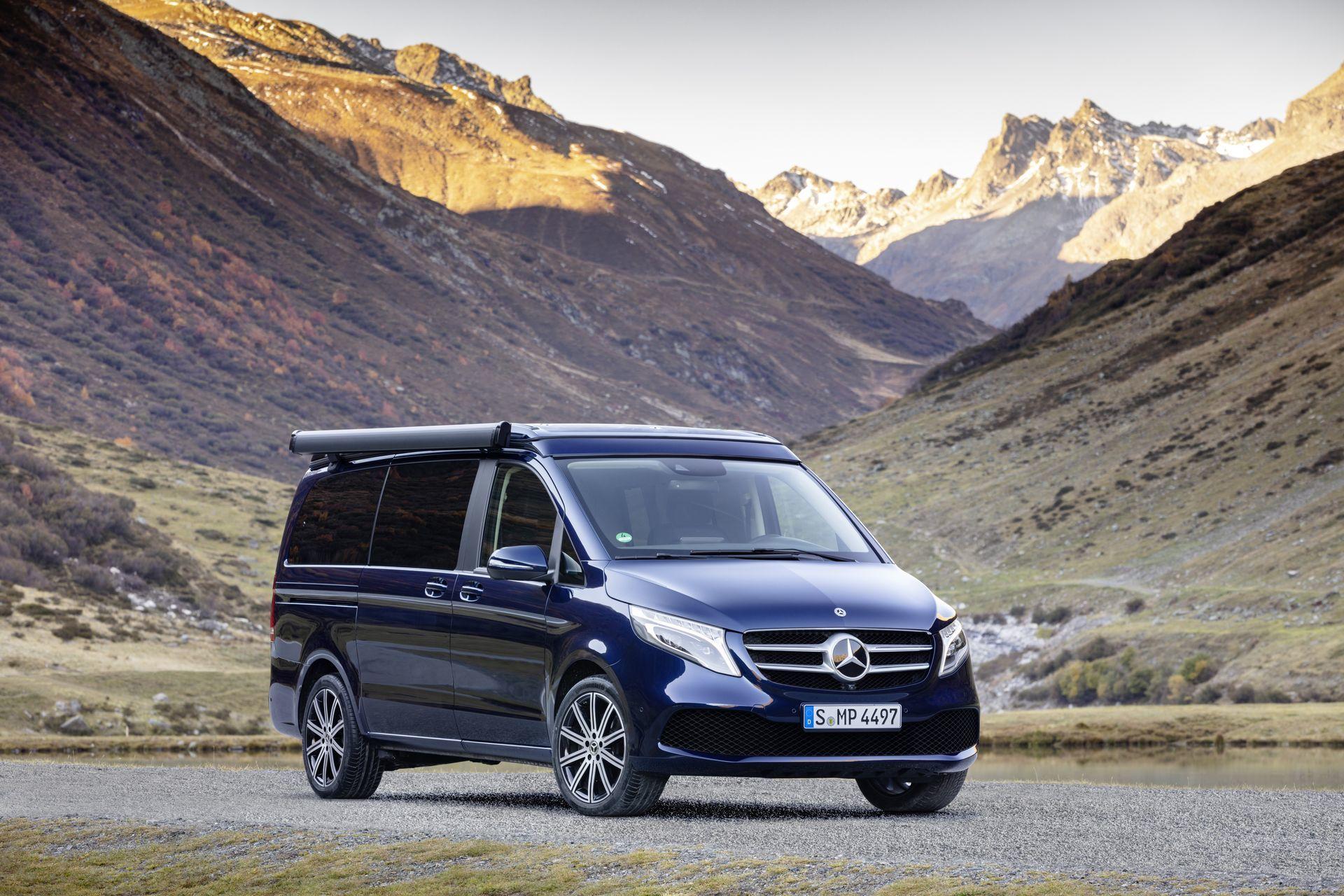 Mercedes Marco Polo 2019 6