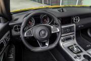 Gallería fotos de Mercedes SLC