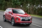 Mitsubishi Asx 2019 2 thumbnail