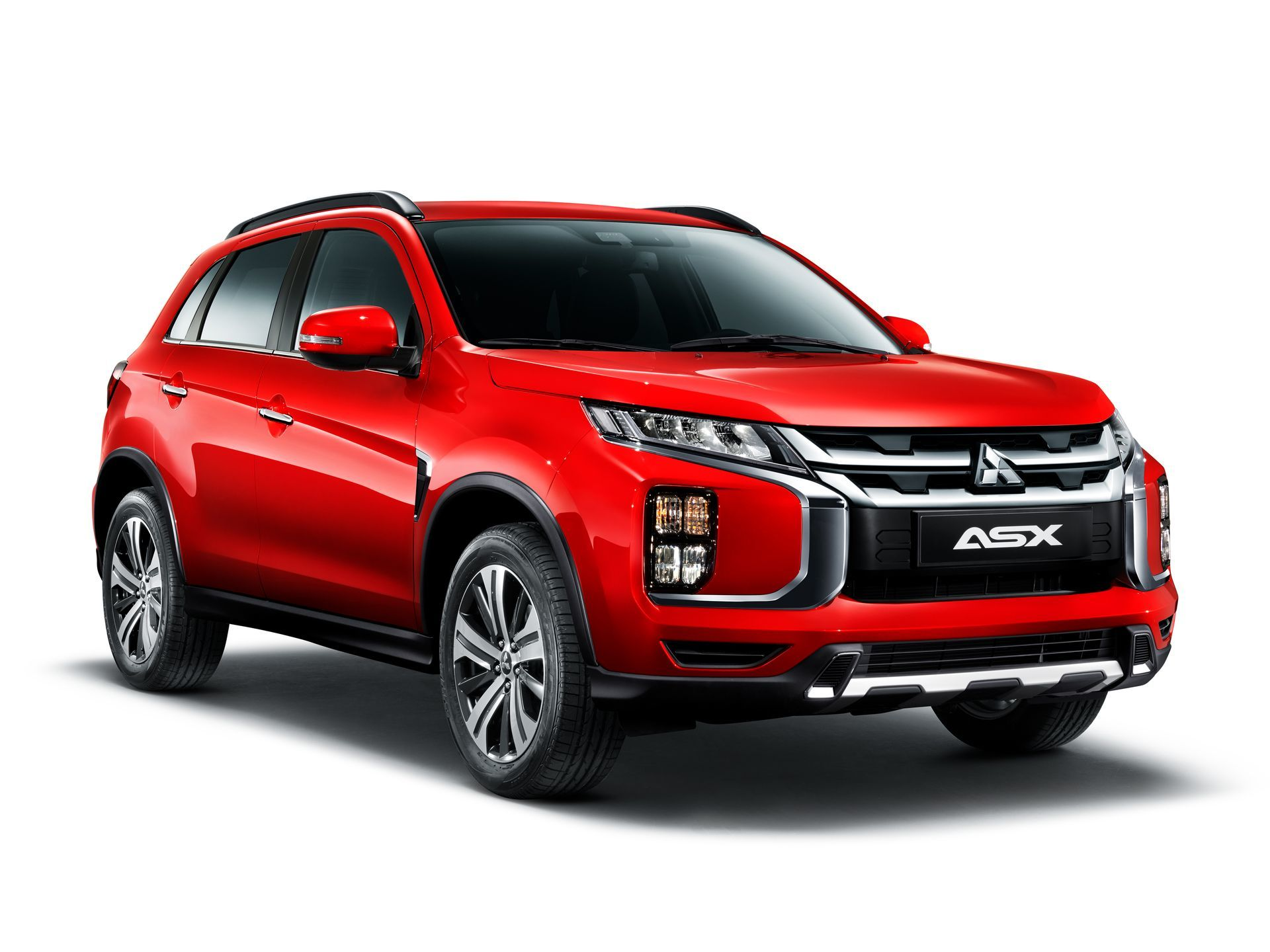 Mitsubishi Asx Specs and Review