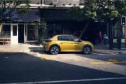 Peugeot 208 2019 Amarillo Exterior 04 thumbnail