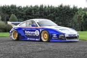 Porsche 997 Rothmans Tributo 2 thumbnail