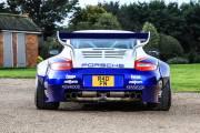 Porsche 997 Rothmans Tributo 3 thumbnail