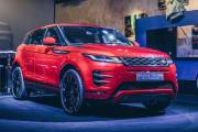 Range Rover Evoque Impresiones 1 thumbnail