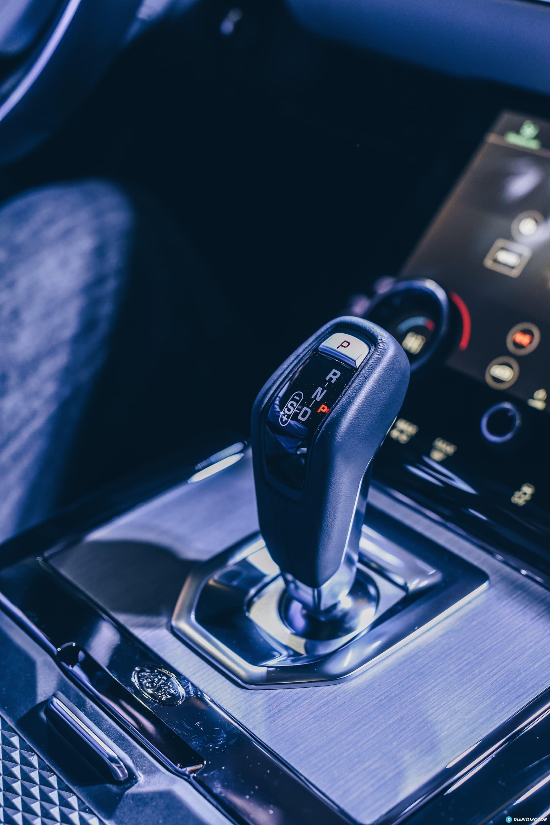 Range Rover Evoque Impresiones 3