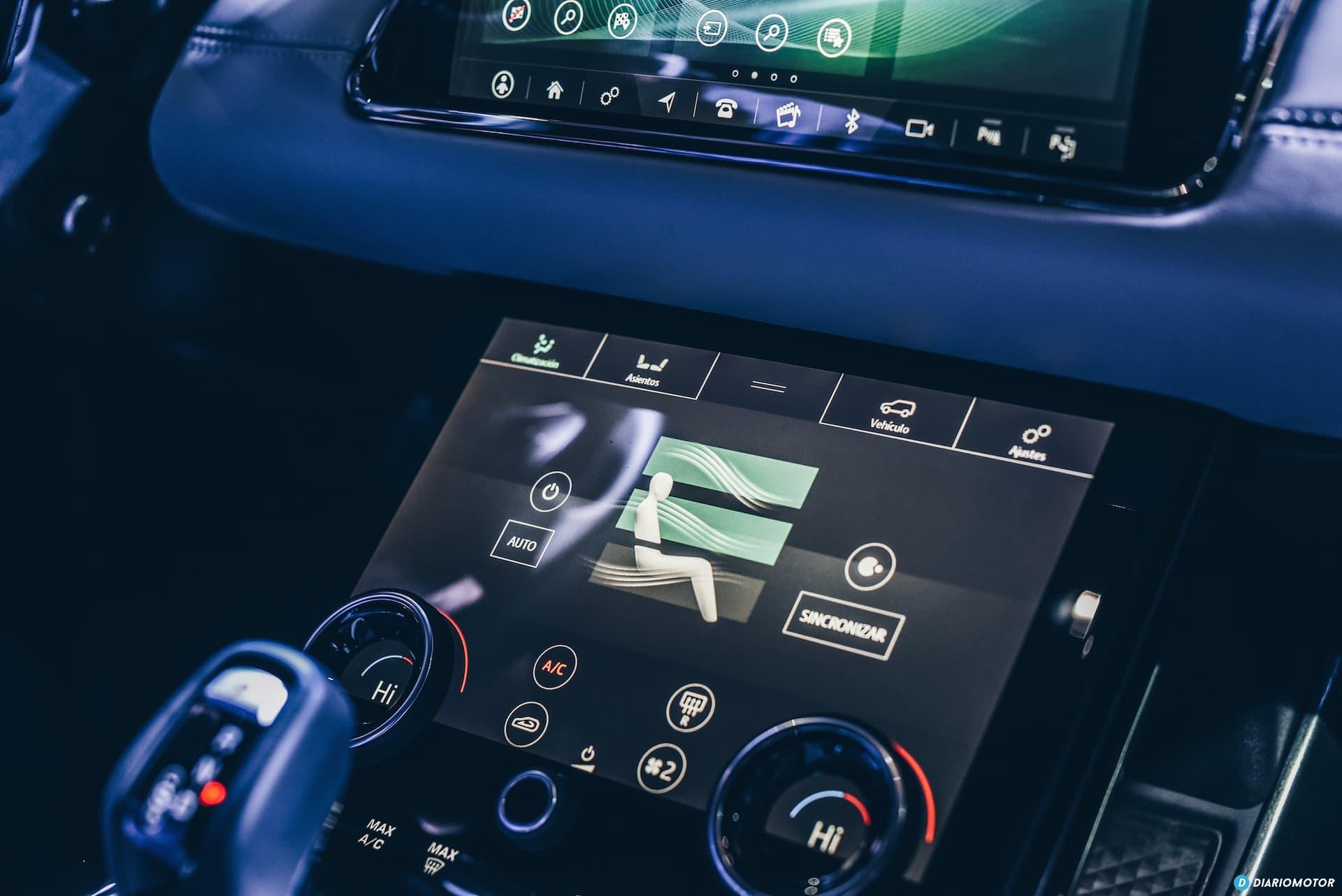 Range Rover Evoque Impresiones 4