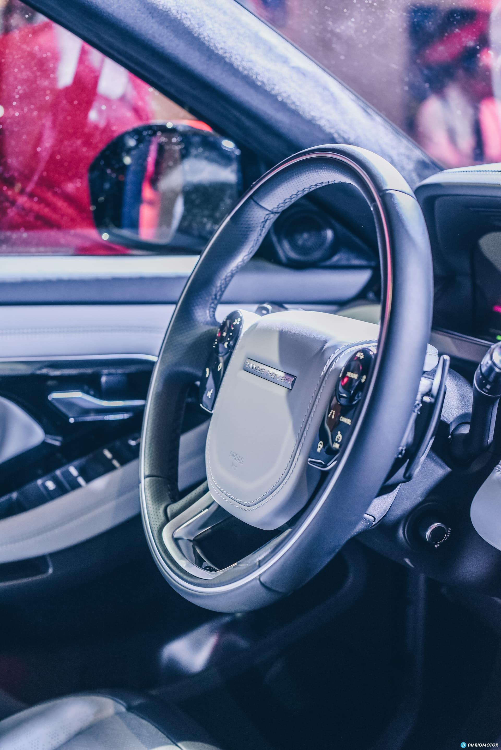 Range Rover Evoque Impresiones 6