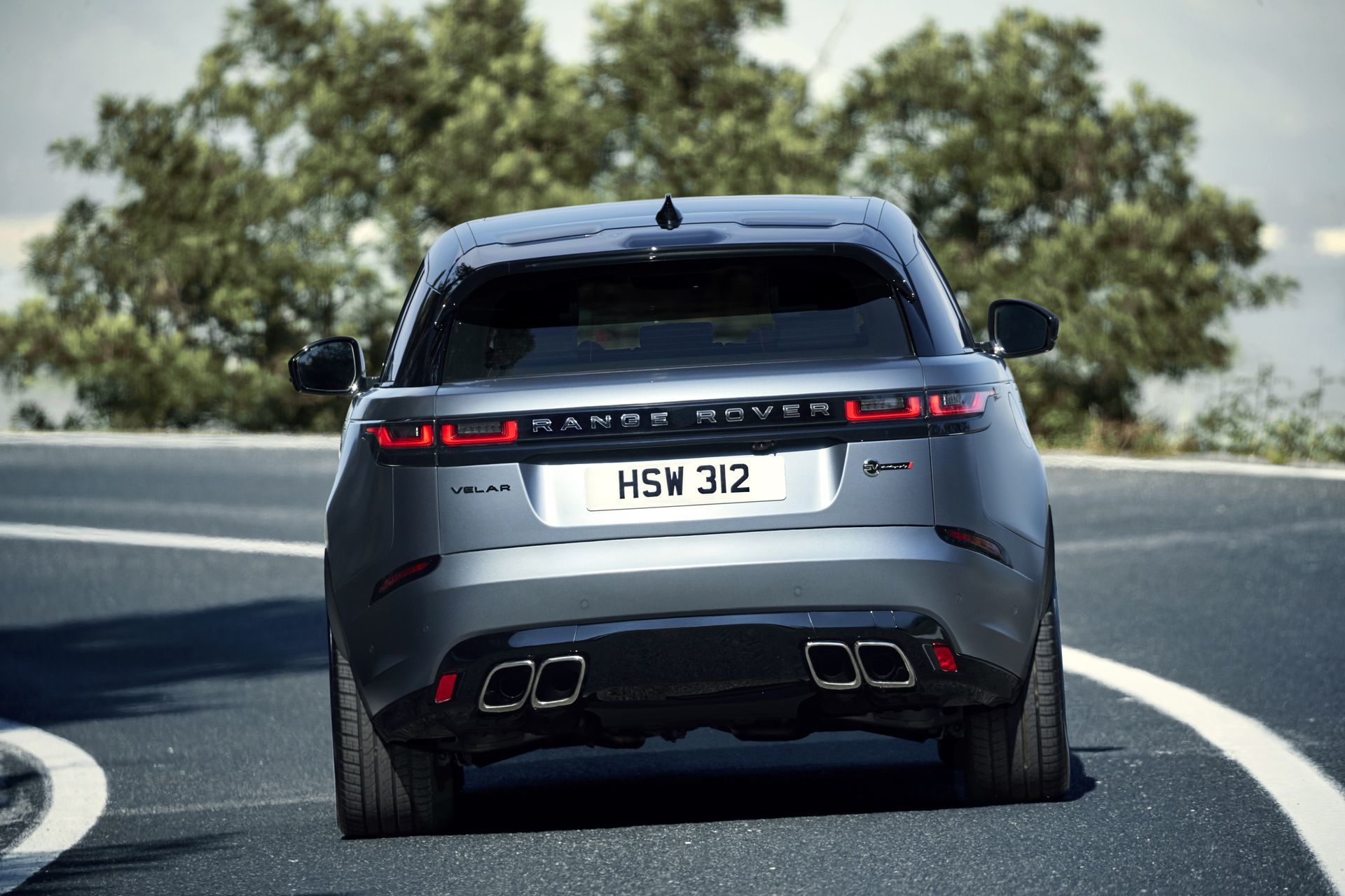 Range Rover Velar Svautobiography 12