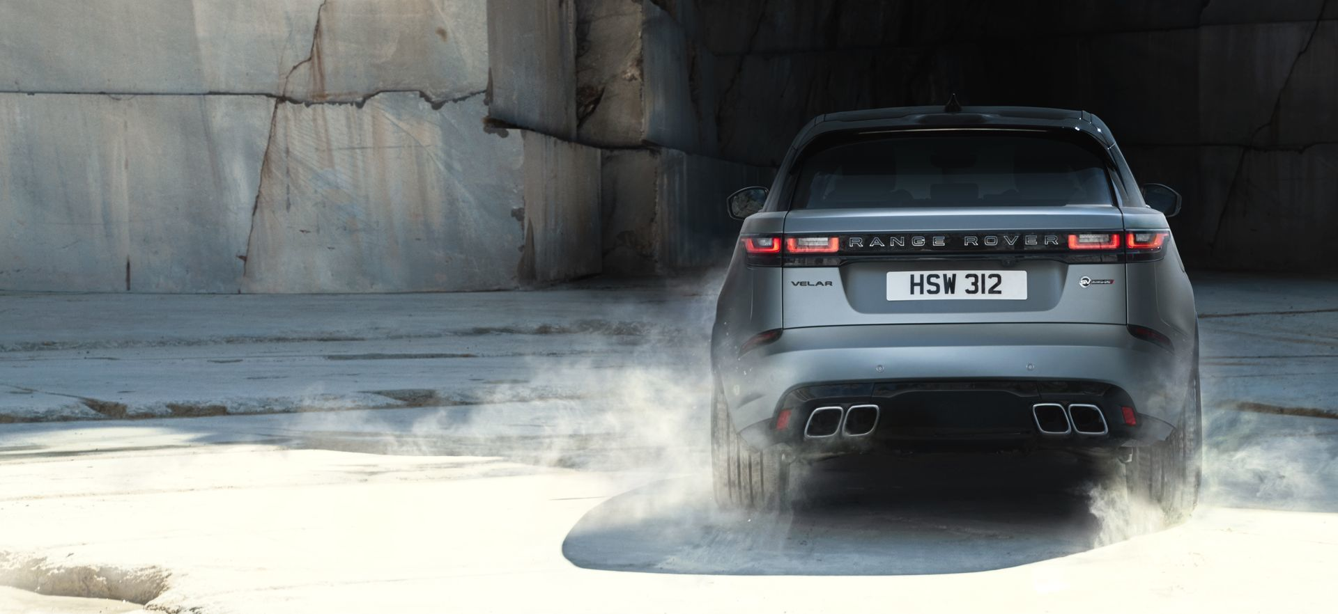 Range Rover Velar Svautobiography 13