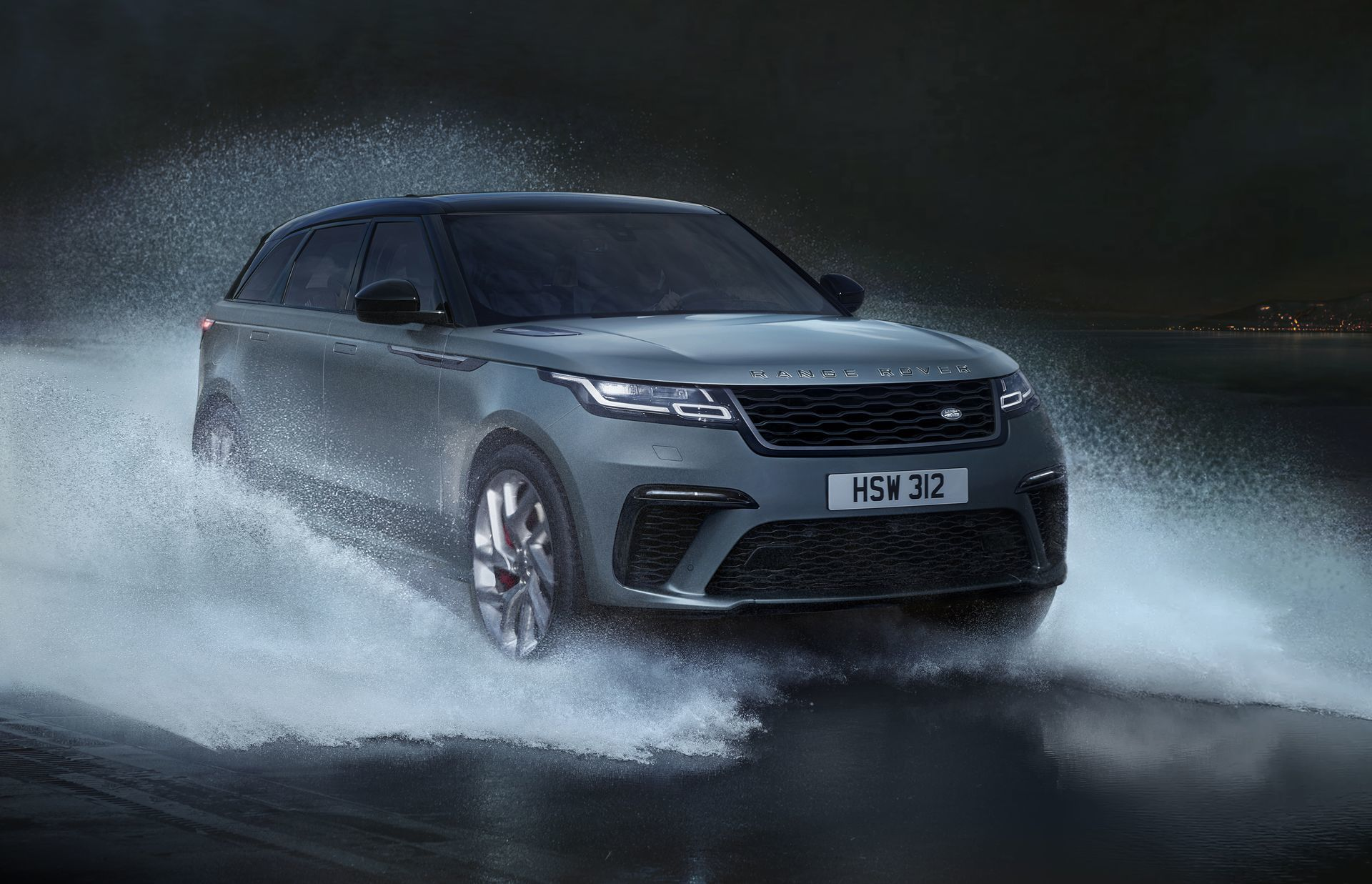 Range Rover Velar Svautobiography 14