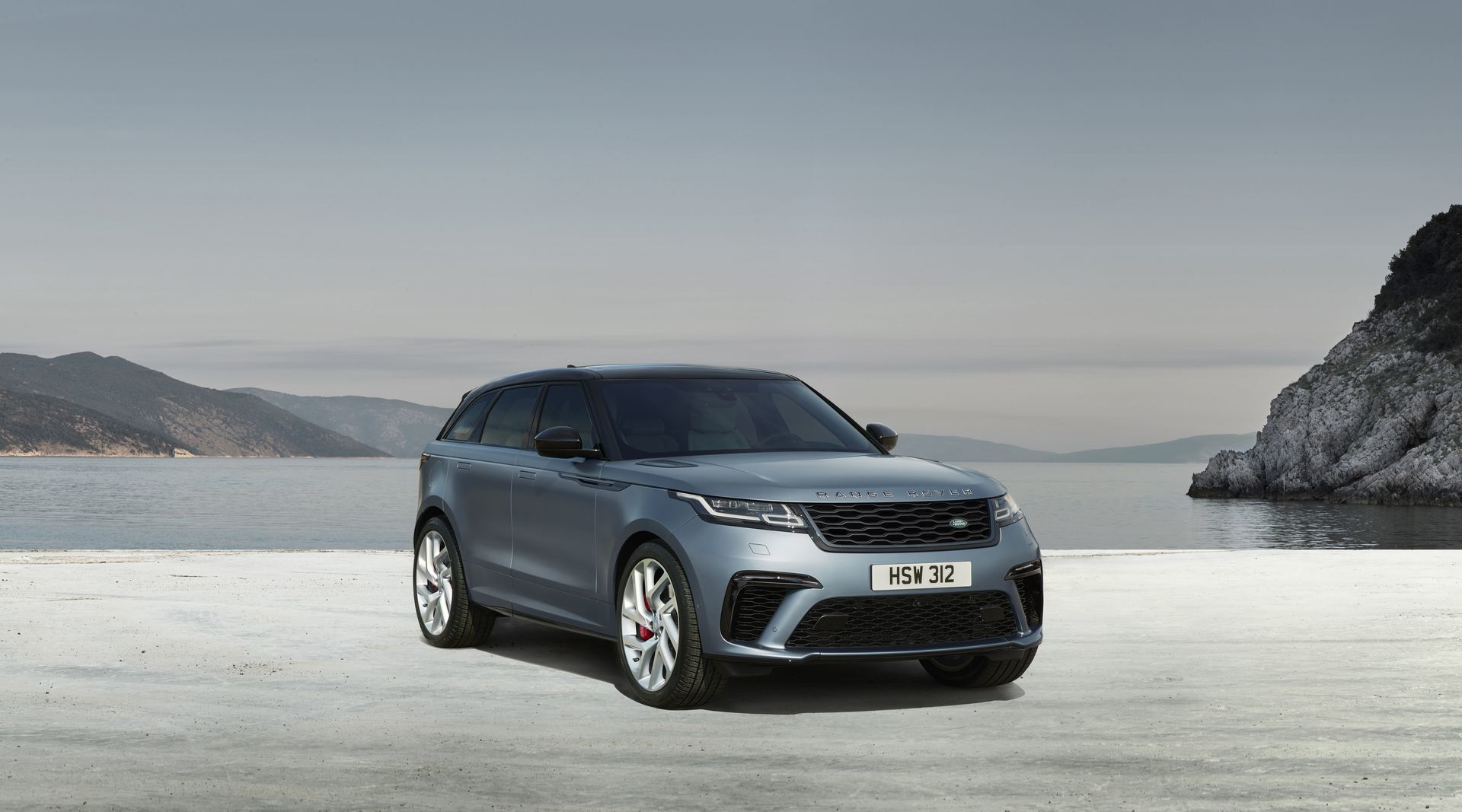 Range Rover Velar Svautobiography 24