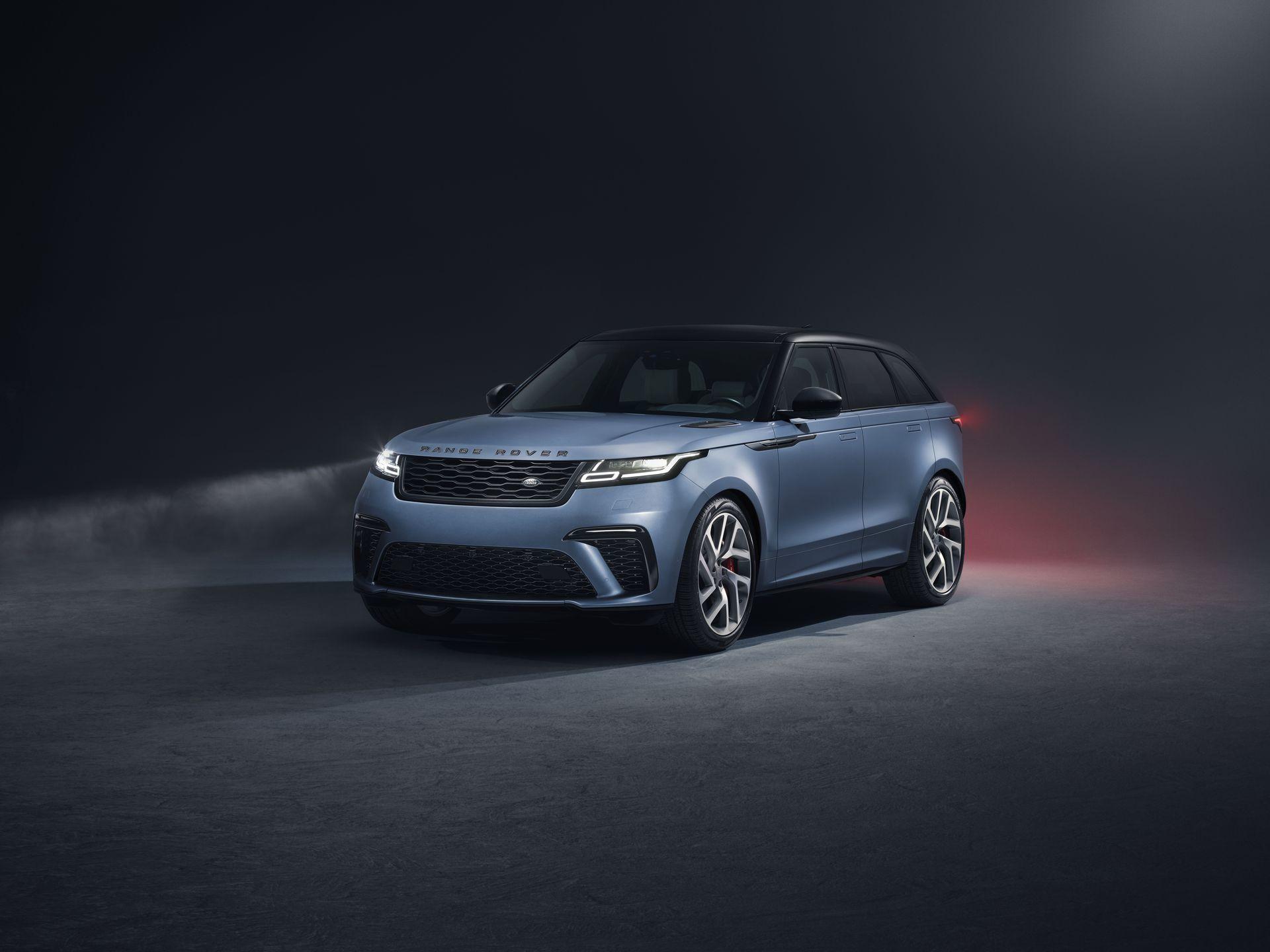Range Rover Velar Svautobiography 6
