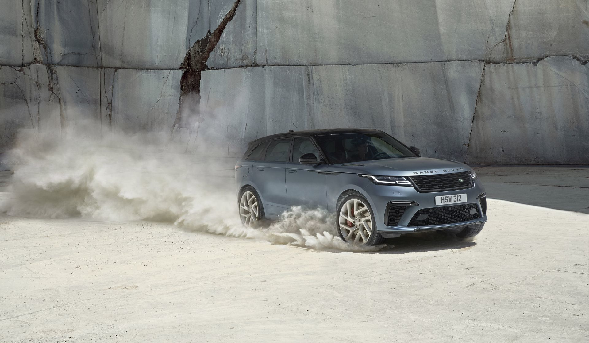 Range Rover Velar Svautobiography 8