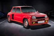 Renault 5 Turbo 1981 Rojo 02 thumbnail