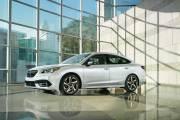 Subaru Legacy 2019 6 thumbnail