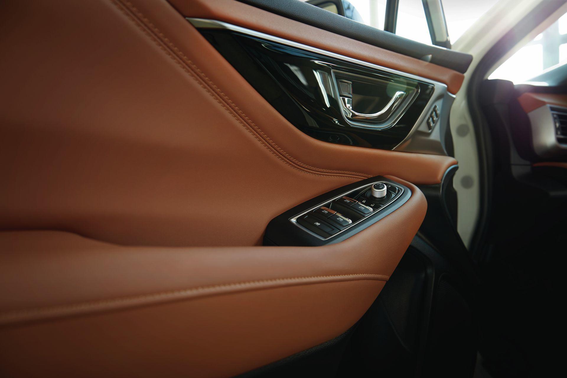 Subaru Legacy 2019 Interior 11
