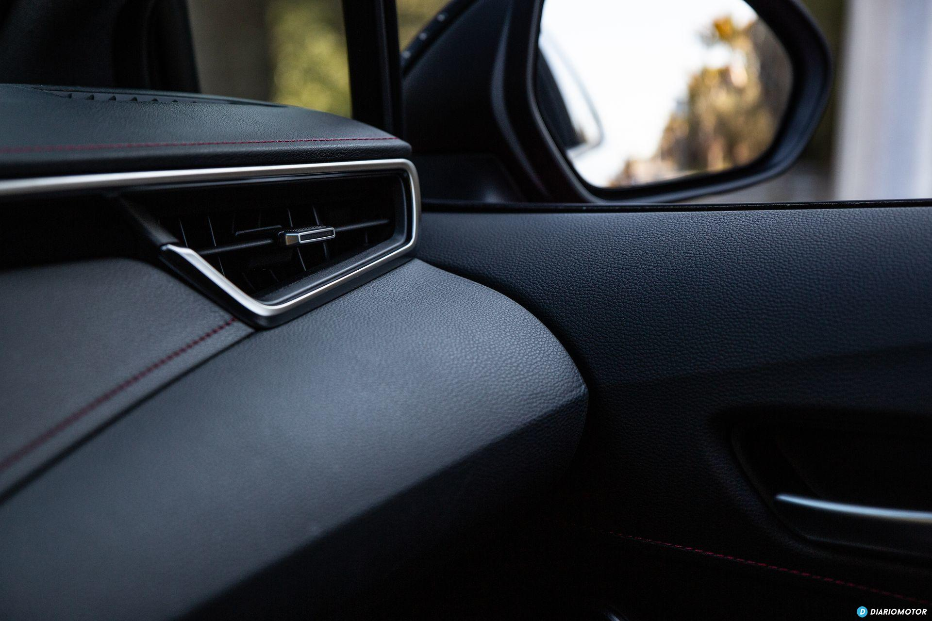 Toyota Corolla 2019 Interior 7