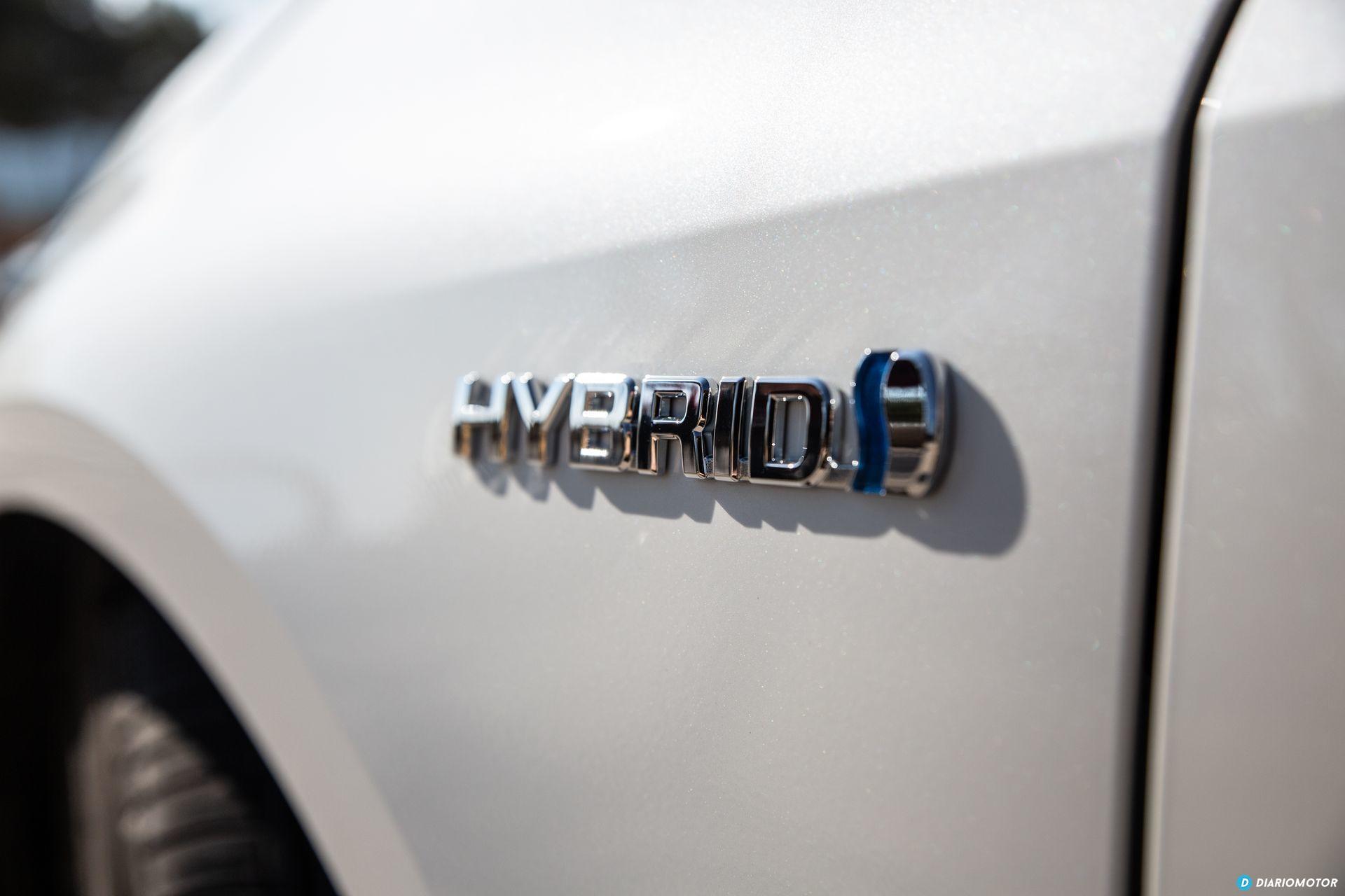 Toyota Corolla 2019 Prueba 4