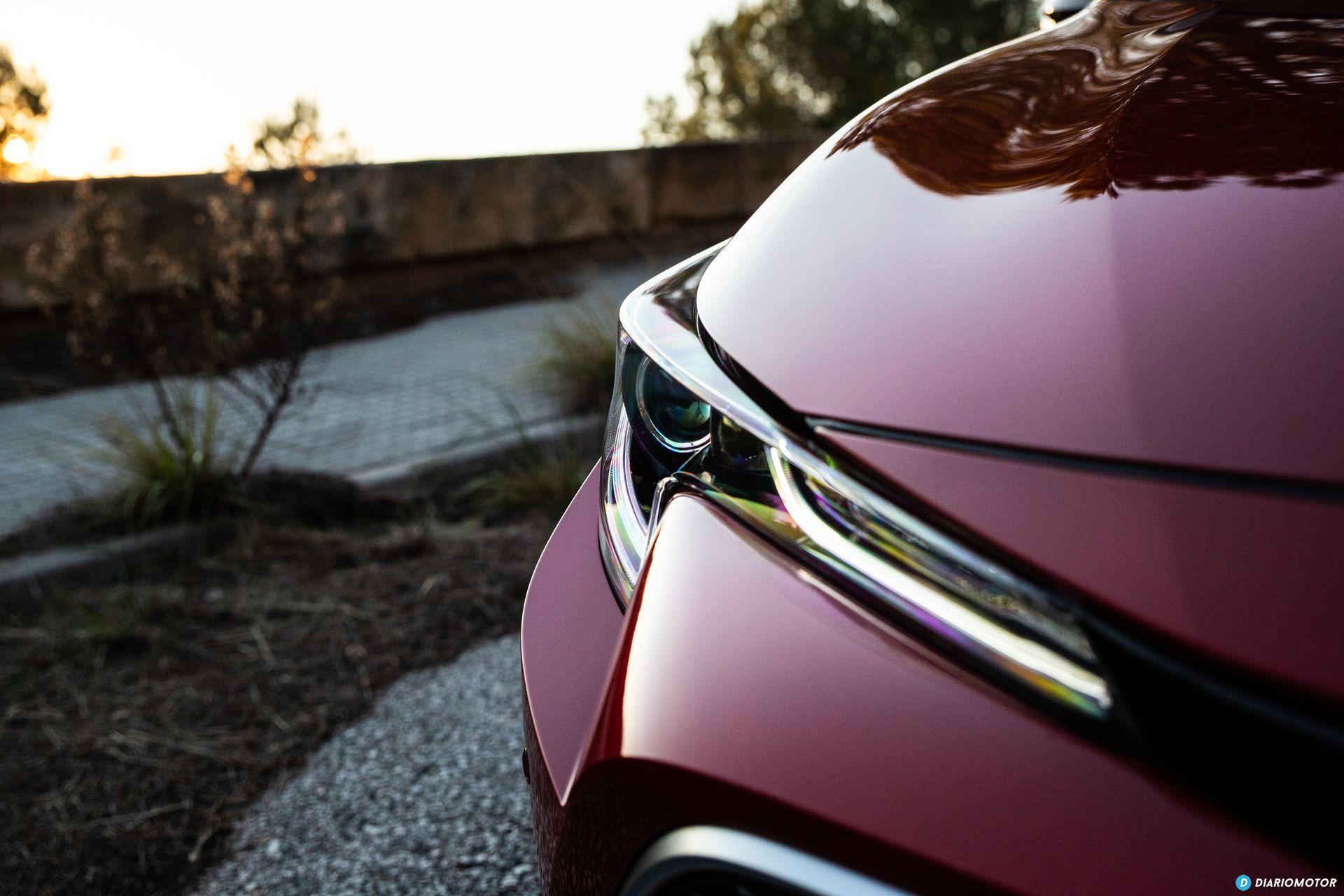 Toyota Corolla 2019 Prueba 43